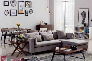 Bài trí phòng khách đẹp cực dễ chỉ với một vài mẹo đơn giản