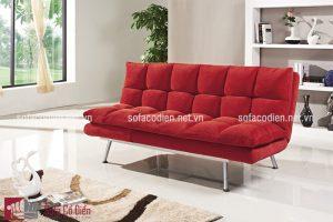 Mẹo chọn bàn ghế sofa cho phòng khách nhỏ hẹp không phải ai cũng biết