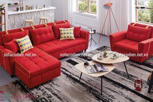 Mẹo chọn màu ghế sofa theo tính cách gia chủ thật dễ dàng!