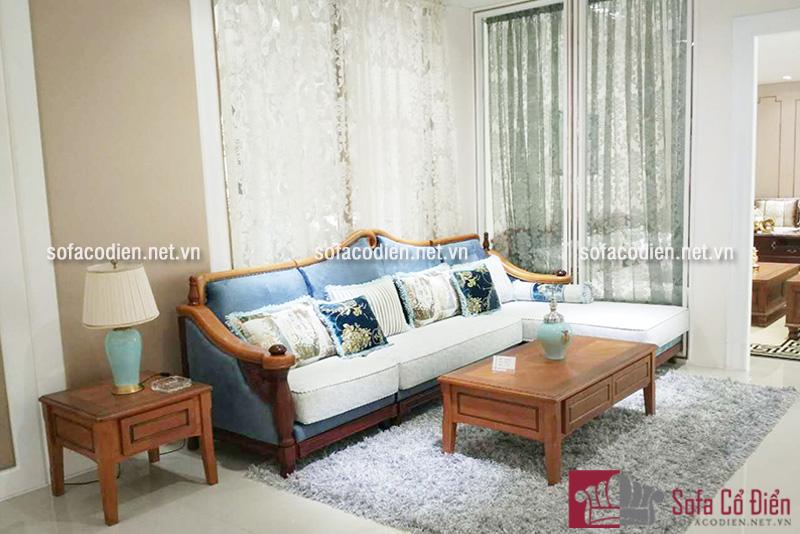 Chọn ghế sofa phòng khách khung inox hay khung gỗ