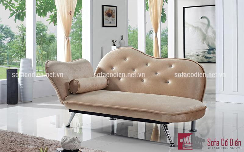 Ghế sofa giường thông minh dạng văng