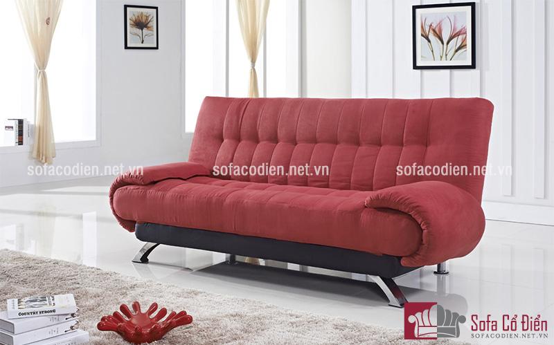 Ghế sofa thông minh hay còn gọi là Ghế sofa giường