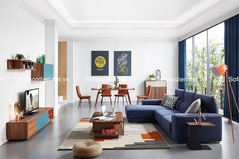 Nắm được kích thước không gian phòng khách để đưa ra sự lựa chọn phù hợp