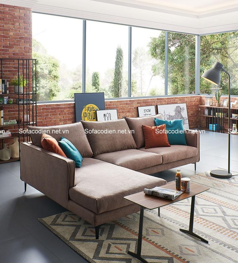 sofa giường thông minh đẹp