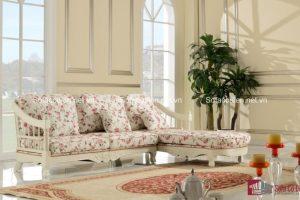 Bí quyết chọn ghế sofa tân cổ điển đẹp và chất lượng