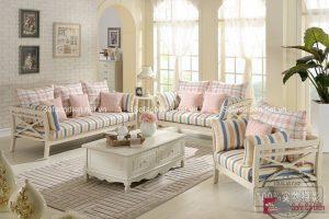 Chiêm ngưỡng bộ sưu tập ghế sofa cổ điển dành cho mùa hè năm nay