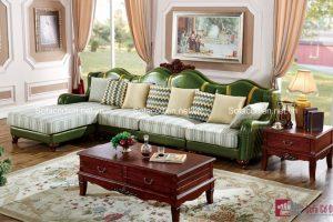 Khám phá top 5 mẫu ghế sofa cổ điển đẳng cấp khác biệt