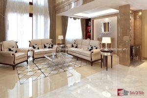 Hướng dẫn chọn gạch lát sàn nhà cho từng căn phòng