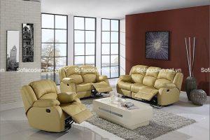 Nội thất thông minh – Sự lựa chọn tuyệt vời nhất cho phòng khách hiện đại