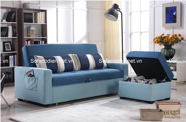 Tìm hiểu màu sắc ghế sofa được yêu thích nhất 2018