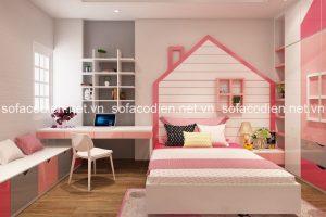 Sắc thái và cường độ màu sắc cho phòng ngủ thư giãn