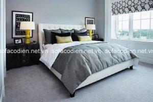 4 mẫu phòng ngủ dành cho mùa hè oi bức mà bạn phải tham khảo