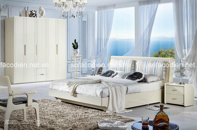 Những mẫu giường hiện đại có ngăn chứa đồ phổ biến nhất hiện nay