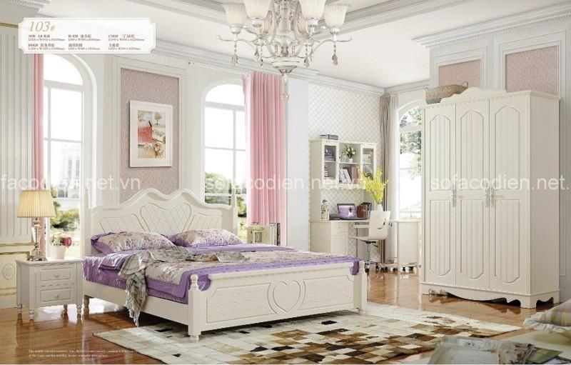 Cần nằm lòng những lưu ý quan trọng khi thiết kế phòng ngủ đẹp