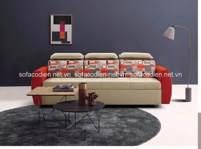 Ghế sofa kiêm giường món quà dành tặng cho người độc thân