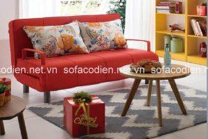 Gợi ý 3 mẫu ghế sofa phòng khách phù hợp với phòng hẹp