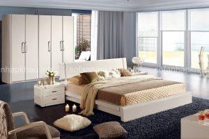 Những lưu ý cho phòng ngủ nhà ống bạn nên biết !